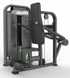 Athlon Commercial AT-013 Tricep Press, Weight: 194kg