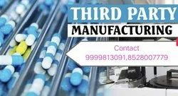 PHAMACEUTICALS THIRD PARTY MANUFACTURE