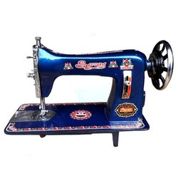 Industrial Domestic Sewing Machine