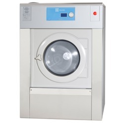 Washer Extractor, Power Consumption: 18 kWh