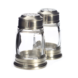 Salt Pepper Dispenser