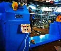 Power Transformer Coil Winding Machine
