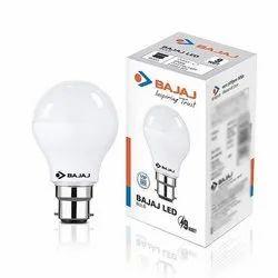 Bajaj Ceramic 9 W LED Bulb