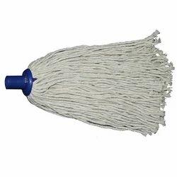 Round Mop Plastic