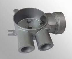 Alloy Steel Pump Investment Casting