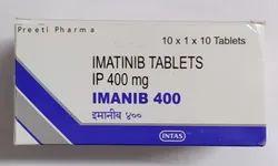 Imanib 400