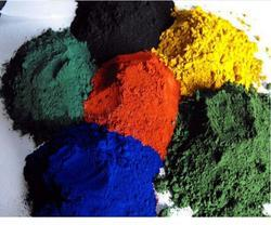 DC Powder Iron Oxide Pigments, Grade Standard: Analytical Grade