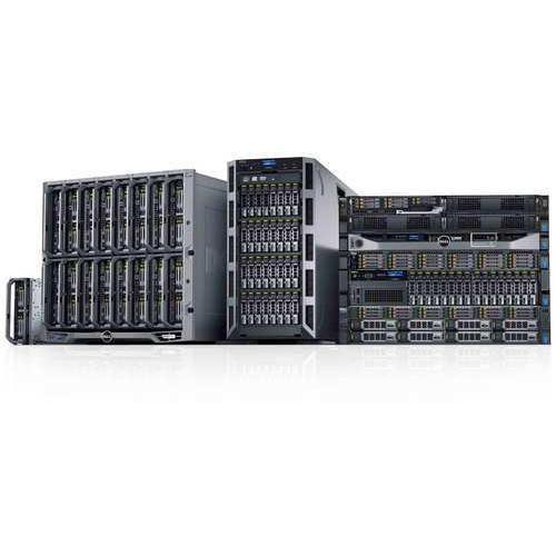 Dell Emc Virtual Rack Server