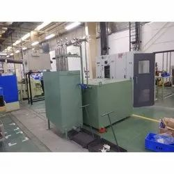 WyunaSep Coolant Cutting Oil Purification System, for Industrial, Capacity: 10000 Lph