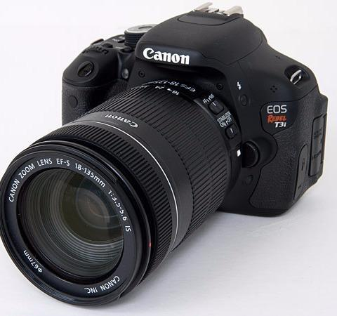 canon eos rebel t2i digital slr camera with ef s 18 55mm is at rs rh indiamart com Canon EOS Rebel T3i Bundle Canon EOS Digital Rebel