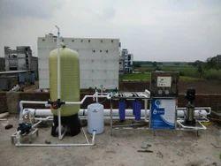 industrial RO plant 5m3/hr