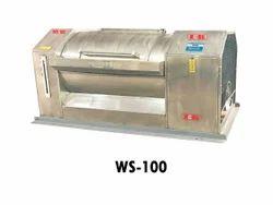 Heavy Duty Washing Machine, Model: WS100, Capacity: 100 kg