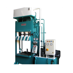 Deep Draw Hydraulic Press for Cooker Mfg.