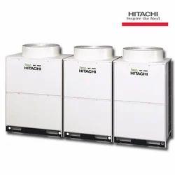 Hitachi VRV System