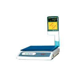 DS-65 Counter Scale