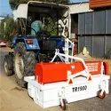Mechanical Broomer Road Sweeper