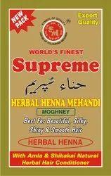 Supreme Herbal Moghney Mehandi