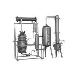 Essential Oil Distillation Unit