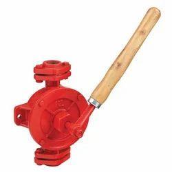 Semi Rotary Hand Pumps