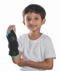 Child Wrist Forearm Splint