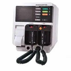 Physio-Control Lifepak 9 Defibrillator