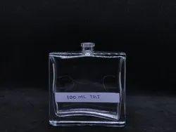 100 ml TGJ Glass Perfume Bottle