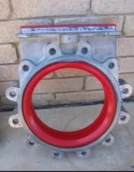 Polyurethane Coating for Valve
