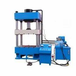 4 Column Hydraulic Press