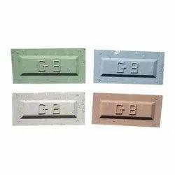 Fly Ash Color Bricks