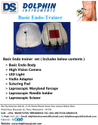 Laparoscopy Endo Trainer Set
