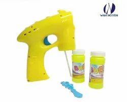 Wah Notion Bubble Gun Ben 10 Style Design Toy For Kids