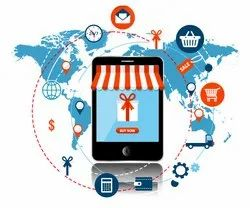 Ecommerce Website Designing, With 24*7 Support
