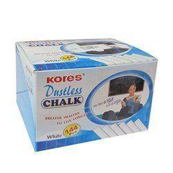 Chalk Piece Kores