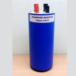 Standard Resistor, 0.01Ohm