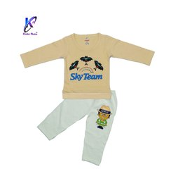 KIDS T-SHIRT WITH PANTS