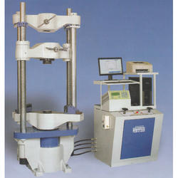 Computerised Universal Testing Machines