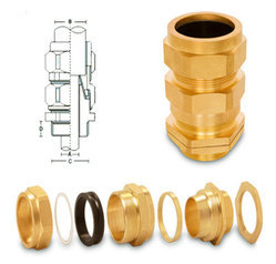 CW CABLE GLAND, Size: 20 Mm 25mm 32mm 40mm 50mm 63mm 75mm