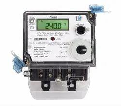 Static Energy Meter Single Phase
