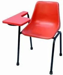 Shubh With Writing Pad Classroom Chair