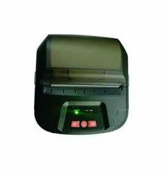 SOL80 3 Portable Printer UBS & Bluetooth Interface