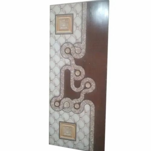 Laminated Coating Door, For Home