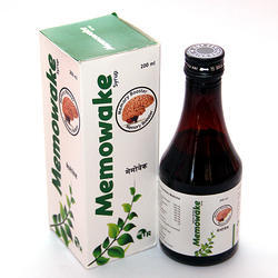 Ayurvedic Brain Tonic, Packaging Type: Bottle, 200 Ml