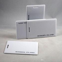 THICK RFID CARD TK4100
