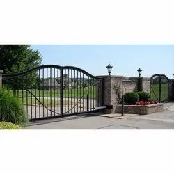 Automatic Security Gate
