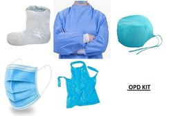 Disposable OPD Kit