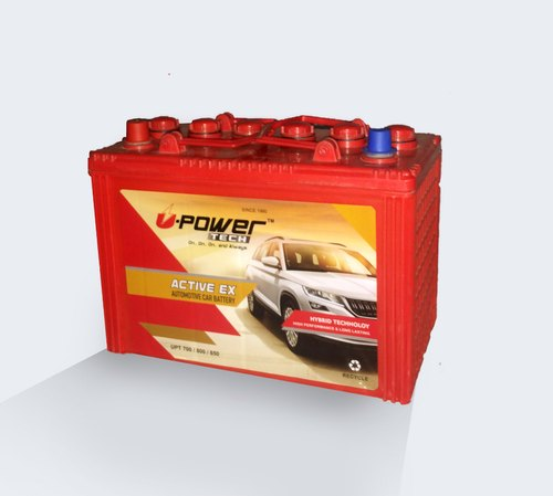 U-Power Tech Active EX - SUV Car Battery