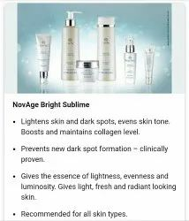 Organic Oriflame Novage Skin Treatment Set a Product From Sweden, For Personal