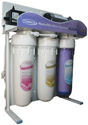Nano Water Filtration System