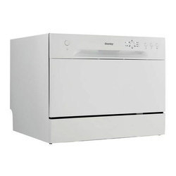 High Quality Tabletop Portable Dishwasher
