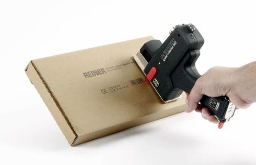 Reiner Speed I Marker 940 Handheld Inkjet Printer At Rs